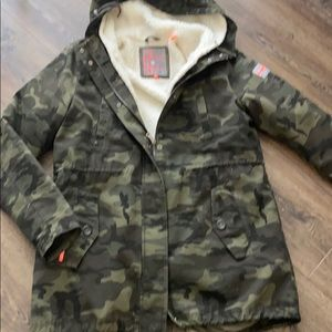 Superdry Rookie jacket